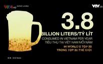 Expat Living: Bia thế giới, hương Vị Việt