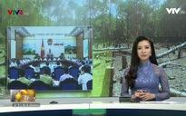 Bản tin tiếng Việt 21h VTV4 - 14/10/2017
