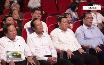 Bản tin tiếng Trung - 16/10/2017