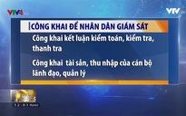 Bản tin tiếng Việt 12h VTV4 - 17/10/2017