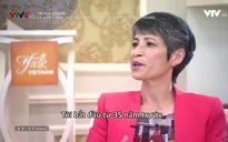 Talk Vietnam: Lê Duy Loan - Tôi yêu quê hương từ khi mới thành người