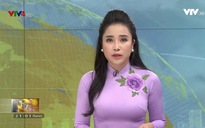Bản tin tiếng Việt 21h VTV4 - 07/12/2017