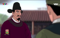 Khát vọng non sông: Quần thần can ngăn vua Lê Thái Tông