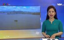 Tin tức 11h30 VTV9 - 15/11/2018