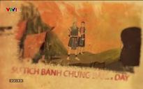 Khát vọng non sông: Nguyễn Trãi soạn văn bia Vĩnh Lăng