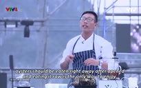 Fine Cuisine: Trái tim của người đầu bếp