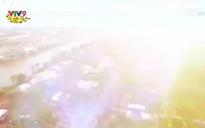Rong ruổi đất phương Nam: Thành phố hoa miền sông nước