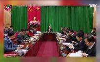 Đảng trong cuộc sống hôm nay: Hà Nội giải quyết cơ sở yếu kém