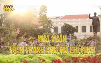 Rong ruổi đất phương Nam: Mùa Xuân trên thành phố Hồ Chí Minh