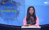 Gặp gỡ khán giả VTV4 - 17/02/2018