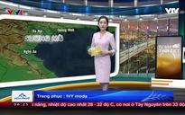 Bản tin thời tiết 6h30 - 21/02/2018