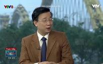 Đối thoại: Kinh doanh lành mạnh - Tiêu dùng bền vững