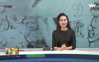 Bản tin tiếng Việt 21h VTV4 - 20/3/2018