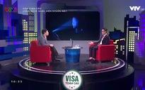 Visa toàn cầu: Công nghệ nhận diện khuôn mặt