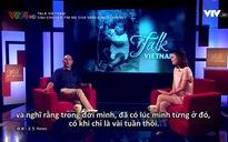 Talk Vietnam: Câu chuyện tìm mẹ của Vance McElhinney