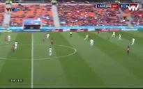 2018 FIFA World Cup™: Ai Cập - Uruguay