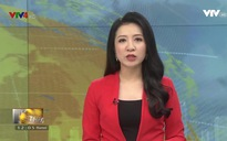 Bản tin tiếng Việt 12h VTV4 - 16/6/2018