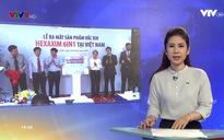 Tin tức 16h VTV9 - 17/6/2018