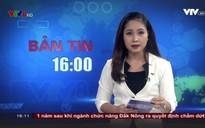 Bản tin 16h VTV8 - 23/6/2018