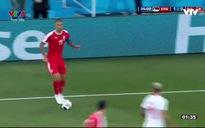2018 FIFA World Cup™:  Serbia - Thụy Sĩ