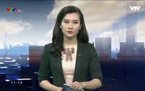 Thời sự 11h VTV1 - 24/6/2018