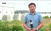 Môi trường: Xử lý ô nhiễm môi trường công nghiệp