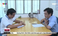 Chống buôn lậu, hàng giả - bảo vệ người tiêu dùng - 11/8/2018