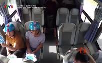 Chuyến xe buýt kỳ thú: Đường qua danh thắng Tràng An