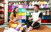 Vẻ đẹp phụ nữ Á Đông: Món quà từ đôi bàn tay người mẹ