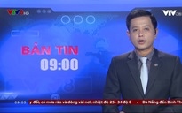 Bản tin 9h VTV8 - 15/8/2018