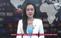 Thời sự 12h VTV1 - 20/8/2018