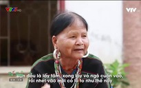 Vẻ đẹp phụ nữ Á Đông: Độc đáo cách làm đẹp của người phụ nữ Pa Cô