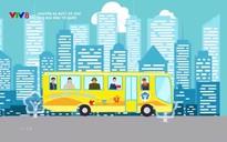Chuyến xe buýt kỳ thú: Nơi địa đầu Tổ quốc