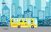 Chuyến xe buýt kỳ thú: Vũng Tàu: Bãi Trước - Bãi Sau