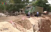 Môi trường: Phòng ngừa, khắc phục sự cố bùn thải