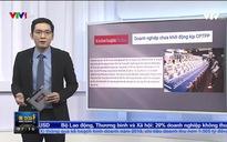 Tài chính kinh doanh sáng - 22/01/2019