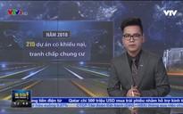 Tài chính kinh doanh trưa - 23/01/2019