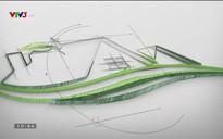 Nét xanh trong kiến trúc nay: Tận dụng năng lượng tự nhiên
