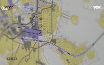 Visa toàn cầu: Thành phố dưới lòng đất