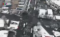 Ký sự: Vượt qua bão tuyết - Tập 18