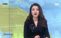 Bản tin tiếng Việt 12h VTV4 - 15/5/2019