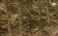 Câu chuyện văn hóa: Di sản khảo cổ - lời kêu cứu trong im lặng