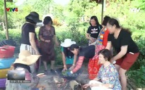 Nhịp đập Việt Nam: Ngày nắng trên đồi chè Chiềng Di