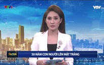 Thời sự 8h VTV1 - 20/7/2019
