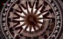 Nẻo về nguồn cội: Gốm Lê Sơ trong hoàng cung Thăng Long
