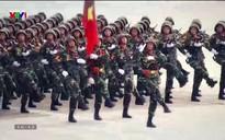 Truyền hình Quân đội: Quân đội tích cực giúp dân khắc phục hậu quả mưa lũ