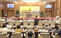 Phiên chất vấn và trả lời chất vấn tại Phiên họp thứ 36 của Ủy ban Thường vụ Quốc hội (15h50) - 15/8/2019