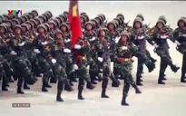 Truyền hình Quân đội: Quân đội nhân dân Việt Nam với Hội thao Quân sự quốc tế 2019