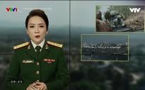 Truyền hình Quân đội: LLVT Hậu Giang huấn luyện sát địa bàn tác chiến