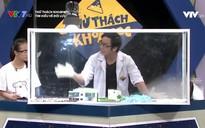 Thử thách khoa học: Khám phá đối lưu